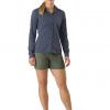 20979-Fernie-Shirt-LS-W-Black-Sapphire-Front-View-S19 copy