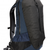 Arc'teryx Arro 22 Backpack, Nocturne, Front View