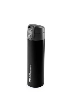 GSI MicroLite 500 Flip, Black