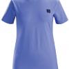 Arc'teryx A Squared T-Shirt Women's, Cloudburst, Front View