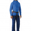 Arc'teryx AR 395A Harness, Pilot/Flare, Front View