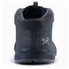Arc'teryx Aerios FL Mid GTX Shoe Men's, Orion/Proteus, Back View