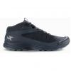 Arc'teryx Aerios FL Mid GTX Shoe Men's, Orion/Proteus, Side View