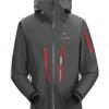 Arc'teryx Alpha SV Jacket Men's, Pilot