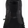 Arcteryx Arro 22 Backpack, Wildwood, Suspension