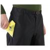 Arc'teryx Beta AR Pant Men's, Black, Hand Pocket