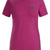 Arc'teryx Bird Emblem T-Shirt Women's, Dakini