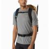 Arc'teryx Brize 32 Backpack, Yukon, Sternum Strap