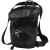 Arcteryx C40 Chalk Bag, Black