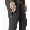 Arc'teryx Creston AR Pant Women's, Thigh Pocket