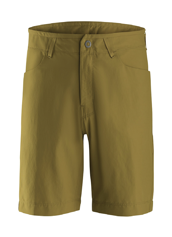 Arc'teryx Creston Short 8 Men's, Yukon