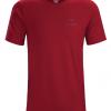 Arc'teryx Emblem T-Shirt Men's, Red Beach