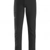 Arc'teryx Gamma LT Pant Men's, Black
