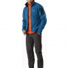 Arc'teryx Gamma MX Jacket Men's, Iliad, Open View
