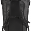 Arc'teryx Granville 20 Backpack, Black, Suspension
