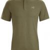 Arc'teryx Kadem Henley SS Shirt Men's, Arbour