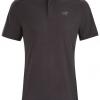 Arc'teryx Kadem Henley SS Shirt Men's, Black