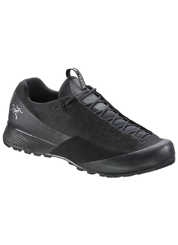 Arc'teryx Konseal FL GTX Shoe Men's, Black/Pilot