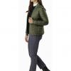 Arc'teryx Nexis Jacket Women's, Wildwood, Outfit 1