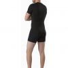Arc'teryx Phase SL Boxer Short Men's, Black, Back View