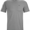 Arc'teryx Remige Shirt SS Men's, Cryptochrome