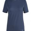 Arc'teryx Remige Shirt SS Women's, Cobalt Moon