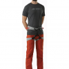 Arc'teryx SL 340 Harness, Pegasus/Flare, Front View