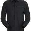 Arc'teryx Skyline Shirt LS Men's, Black