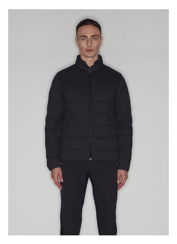 Arc'teryx Veilance Conduit AR Jacket Men's, Black