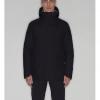 Arc'teryx Veilance Patrol Down Coat Men's, Black