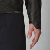 Arc'teryx Veilance Rhomb Jacket Men's, Black, Cuff
