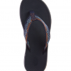 Chaco Playa Pro Web Men's, Blip Aqua, Top View