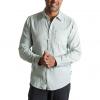 ExOfficio BugsAway Corfu LS Shirt Men's, Dusty Sage, Use