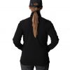 Houdini Power Jacket Women's, True Black, Back View