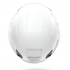 KASK Zenith Helmet, White, Top View