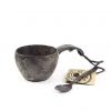 Kupilka 21 Classic Cup and Teaspoon, Kelo