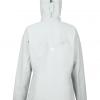 Marmot Minimalist Jacket Women's, Bright Steel, Back View