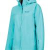 Marmot Minimalist Jacket Women's, Skyrise, Side View