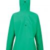 Marmot Minimalist Jacket Women's, Turf Green, Back View