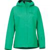 Marmot Minimalist Jacket Women's, Turf Green, Front View