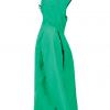 Marmot Minimalist Jacket Women's, Turf Green, Right Side View