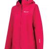 Marmot Minimalist Jacket Women's, Disco Pink, Side View