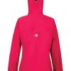 Marmot Minimalist Jacket Women's, Disco Pink, Back View