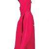 Marmot Minimalist Jacket Women's, Disco Pink, Left Side View