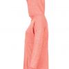 Marmot Sunrift Hoody Women's, Flamingo, Left Side View