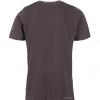 La Sportiva Helmet T-Shirt Men's, Carbon, Back View