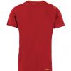 La Sportiva Helmet T-Shirt Men's, M Chili, Back View