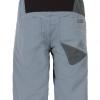 La Sportiva Leader Short Men's, Slate/Carbon, Back View