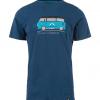 La Sportiva Van T-Shirt Men's, Opal, Front View
