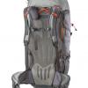 Marmot Graviton 38, Steel:Cinder, Back Angle View